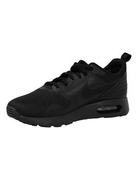 Zapatilla Air Max Tavas(GS) negro2 Nike