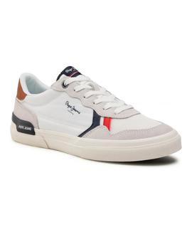 Zapatillas Kenton Britt Man Pepe Jeans