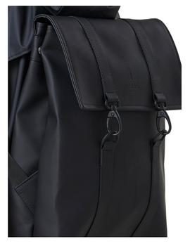 Mochila MNS Bag Mini Negra Rains