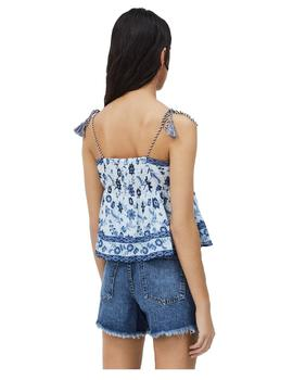 Blusa tirantes Hermiones Pepe Jeans