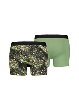 Boxer 2Pck brief spacey flower Levi's