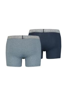 Boxer 2Pack brief bird eye Levi's