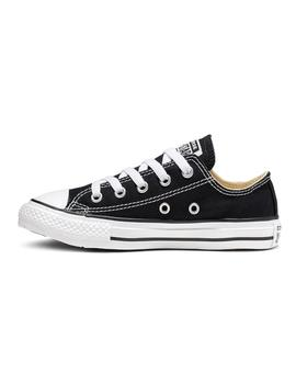 Zapatilla All Star negra Converse
