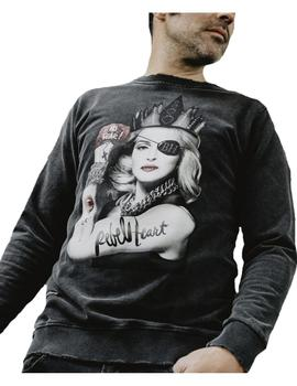 Sudadera Madonna Be Happiness