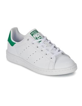 Zapatilla Stan Smith J Adidas