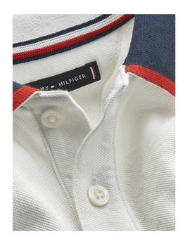 Polo Intarsia Tommy Hilfiger