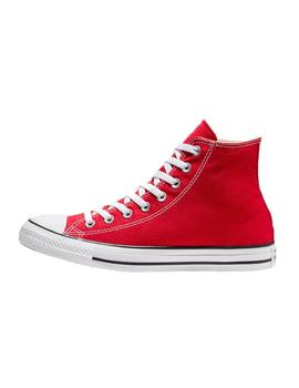 Zapatilla All Star Hi Inft C/T Roja Converse