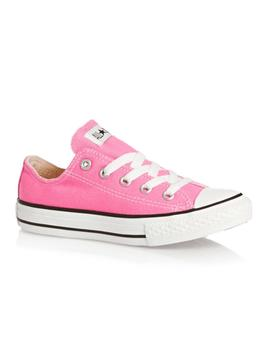 Zapatilla All Star Youths C/T Rosa Converse