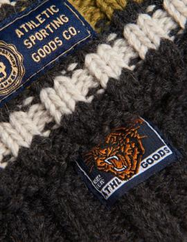 Gorro boston beanie Superdry