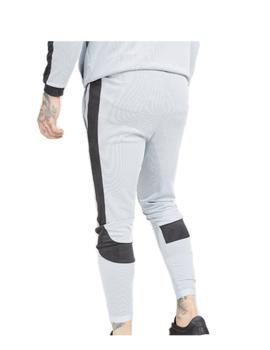 Pantalón athlete eyelet tape track pants Sik Silk