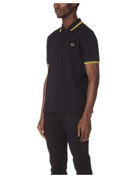 Polo manga corta Fred Perry