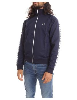 Sudadera Fred Perry