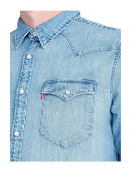 Camisa vaquera Barstow Western Levi's
