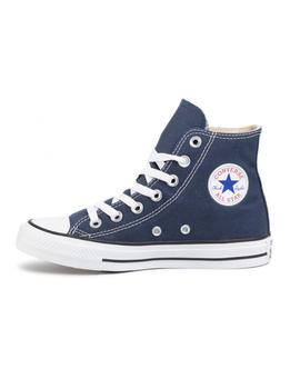 Zapatilla All Star azul marino Converse