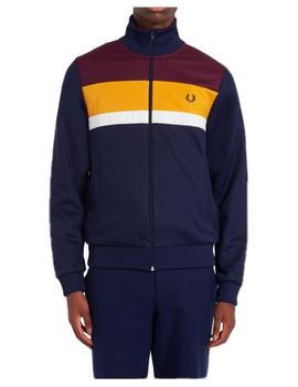 Chaqueta Fred Perry