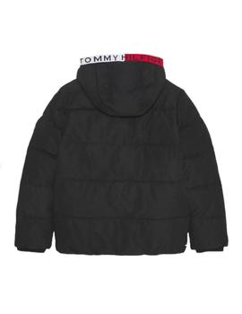 Anorak Essential Padded Jacket Tommy Hilfiger