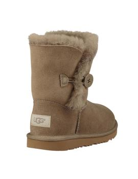 Botas Bailey Button II antilope UGG