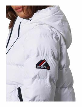 Chaqueta spirit sports puffer Superdry