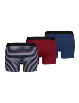 Boxer 3Pack Giftbox Levi´s