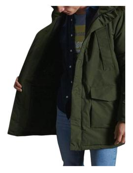 Chaqueta everest parka Superdry