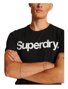 Camiseta cl ns Superdry