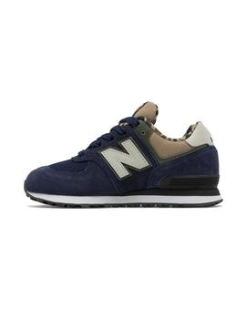 Zapatilla PC574HN azul New Balance