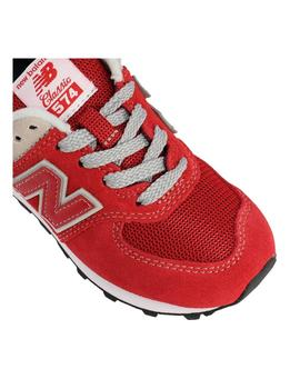 Zapatilla PC574RD roja New Balance