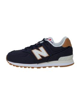 Zapatilla PC574T1 azul New Balance