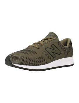 Zapatilla KFL420MP verde New Balance