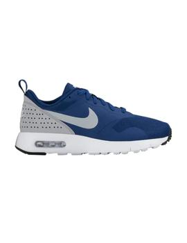 Zapatilla Air Max Tavas (GS) azules Nike